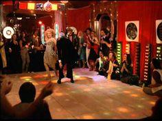 disco scene from The Jerk (1979)