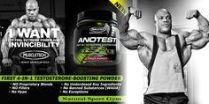 Muscle Tech Anotest Performance 30 порций,  ------------------------------------------------- Повышение уровня тестостерона по самым низким ценам.Лучший интернет - магазин BODYBUILDING.UA с доставкой по Украине | Бодибилдинг| Спортивное питание| Спорт | ------------------------------------------------- Следует отметить, что именно этот бустер сами производители отмечают, как один из лучших продуктов из выпускаемой ими бустеровой линейки. В состав Anotest входят весь комплект полезных для…