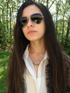 A Right #Sunglasses #Fashion #Cheap Go With Everything
