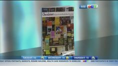 Talking #chocolate on CTV Morning Live, September 15, 2014.