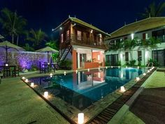 Suorkear Boutique Hotel and Spa Siem Reap