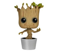 He's back!  Guardians Of The Galaxy Dancing Groot POP Bobble - 775 points