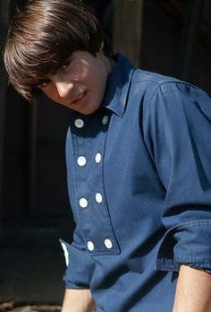 Iconic Davy Jones (Monkees)