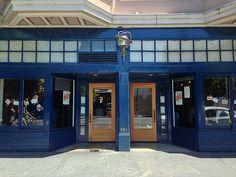 "Bartartine サンフランシスコで一番人気のベーカリー ""Tartine Bakary(タルティーン・ベーカリー)""のレストランバージョンがバー・タルティーン"