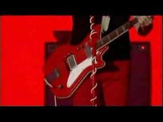 The White Stripes - Icky Thump Live at Hyde Park.  I really like watching them perform.