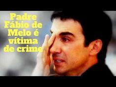 Padre Fábio de Melo é vítima de crime grave e pede socorro: 'É de cair o...