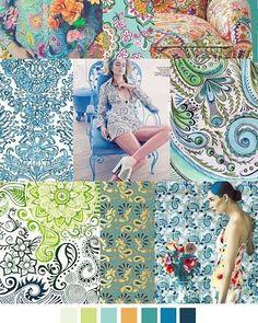 Recuerdas esos estampados que pensaste no volver a usar? Pues la primavera nos los trae llena de colores!!! #hellospring #holaprimavera #fashion #fashionladies #fashionista #fashionblog #tendencias   via Instagram http://ift.tt/2nJD09A