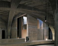 Olson Kundig Architects · Mission Hill Winery · Divisare