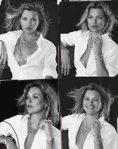 David Yurman Enduring Style - 10 years with Kate Moss 2014 campaign - 003