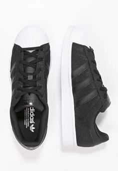 adidas Consortium Superstar 80v Limited Edition Core Black