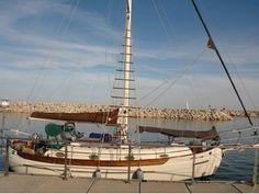 Hans Christian 33 cutter | Photos 10 | Sailboats