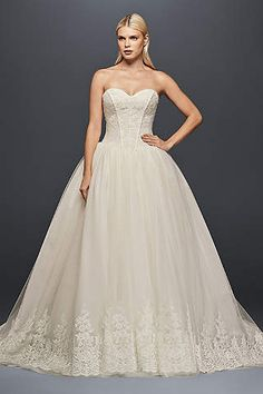 Bridal Gowns Ball Gown Wedding Dresses