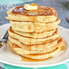 American Pancakes, Meal Prep, Biscuits, Deserts, Brunch, Dessert Recipes, Food And Drink, Cooking Recipes, Yummy Food