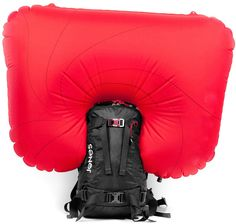 Jones Snowboards 30L Snowpulse R.A.S. Ready Backpack - Accessories > Packs & Bags > Backpacks > Snowboard Backpacks