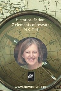 A historical recording of a fictitious story essay