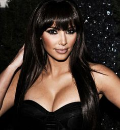 Best Kim Kardashian Hairstyles – Our Top 10