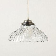 Salcombe Pendant Lamp-Anthropologie.com