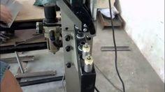 Twin Auto-feed Riveting Machine