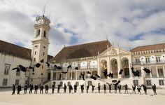 Três universidades portuguesas entre 200 melhores do mundo em empregabilidade