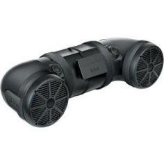Boss Audio ATV80 Speaker System - 350 W RMS
