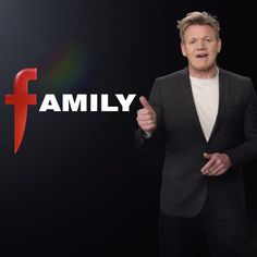 THE F WORD WITH GORDON RAMSAY is a bold new show from the award-winning chef and series host. Based on his hit U.K. series of the same name, each distinctive and fast-paced hour will combine good food and good cooking with Ramsay's passion, energy and humor into a one-of-a-kind LIVE series. THE F WORD premieres following the Season 8 premiere of MasterChef, Wednesday, May 31 at 9/8c on FOX!