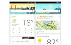 18 High Quality Android app UI Designs