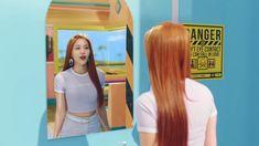 AOA Bingle Bangle Hyejeong