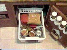 Camper storage ideas!.