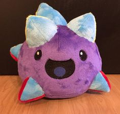 Slime Rancher Inspired Crystal Slime Pokemon, P Vs Z, Colorful Slime, Sewing Crafts, Diy Crafts, Slime For Kids, Cute Little Puppies, Cute Games, Kawaii