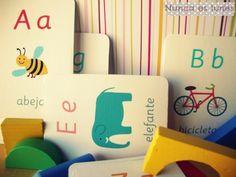 ♣ Juegos imprimibles imprimibles de vocabulario, para jugar con los niños