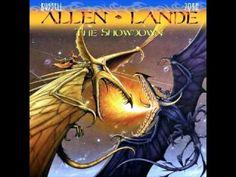 Allen & Lande - Eternity