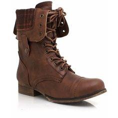plaid combat boots - Bing Images