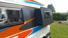 Mercedes Sprinter Camper Van, Suv Camper, Mini Camper, Campers, Campervan Conversion Kits, Sprinter Van Conversion, Diy Caravan, Grand Caravan, Stealth Camper Van