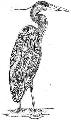 Image result for blue heron