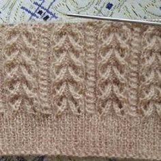 Hemen Bakın 51 Harika Tığ İşi Oya Modeli Sizi Bekliyor The Effective Pictures We Offer You About Crochet hair styles A quality picture can tell. Baby Knitting Patterns, Baby Cardigan Knitting Pattern Free, Knitting Stiches, Cable Knitting, Easy Knitting, Knitting Designs, Stitch Patterns, Diy Crafts Knitting, Waistcoat Designs
