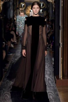 Valentino Haute Couture F/W 2013-2014