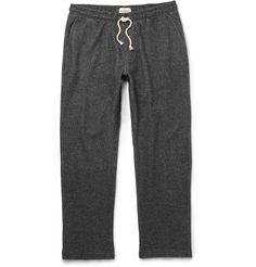 Oliver Spencer Loungewear - Fleece Sweatpants