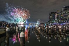 July Social Media Cover Art | by City of Melbourne - Official