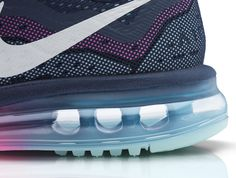 nike air max 2014 officially unveiled womens 5 Nike Air Max+ 2014 Officially Unveiled