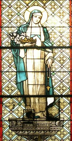 IMAGENES RELIGIOSAS: Santa Margarita de Hungria