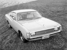 Chrysler Valiant Charger XL (VH) '1971–03.1973