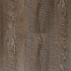Shop Style Selections 6-in x 36-in Driftwood/Gray Peel-And-Stick Rustic Vinyl Plank at Lowes.com