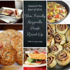 THM Friendly Mozzarella Dough Roundup