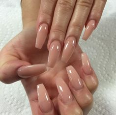 22 Silver Acrylic Nails You Can Try for Your Long Nails Aycrlic Nails, Dope Nails, Prom Nails, Hair And Nails, Classy Acrylic Nails, Best Acrylic Nails, Classy Nails, Brown Acrylic Nails, Ballerina Acrylic Nails