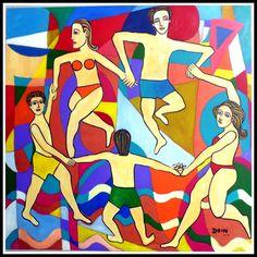 DOIN - ARTISTA PLÁSTICO -http://www.artistadoin.yolasite.com/: WILSON LAMBERTO DOIN - NOVA TELA - O.S.T. - 150 CM...