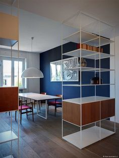 Apartment in Milano - 2011 - Projects - Projects - Park Associati | Architecture and Design