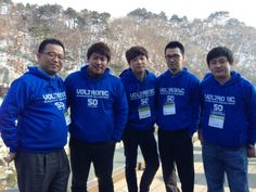 #VOLTRONIC South Korea Conference 2014 20-22 February 2014 Resom Resort, South Korea.