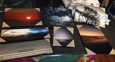If you're looking for a last minute Christmas present all of these are currently for sale and available for pick up from my home studio in beautiful Torquay until 8pm tonight. Prices start from $45. Please contact me at lisaveitchphotography@gmail.com or on 0459794187 for more details. Cheers Lis xx #lisaveitchphotography #photographer #torquaybeach #greatoceanroad #visitgreatoceanroad #photo #beach #sunrise #clouds #sky #torquay #surfcoast #tree #nature #me by lisa_veitch_photography