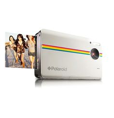 Polaroid Instant Print Digital Camera, $178. Click through to see where to buy