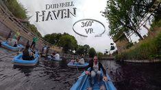 Duinrell 2019 Haven 360° VR POV Onride